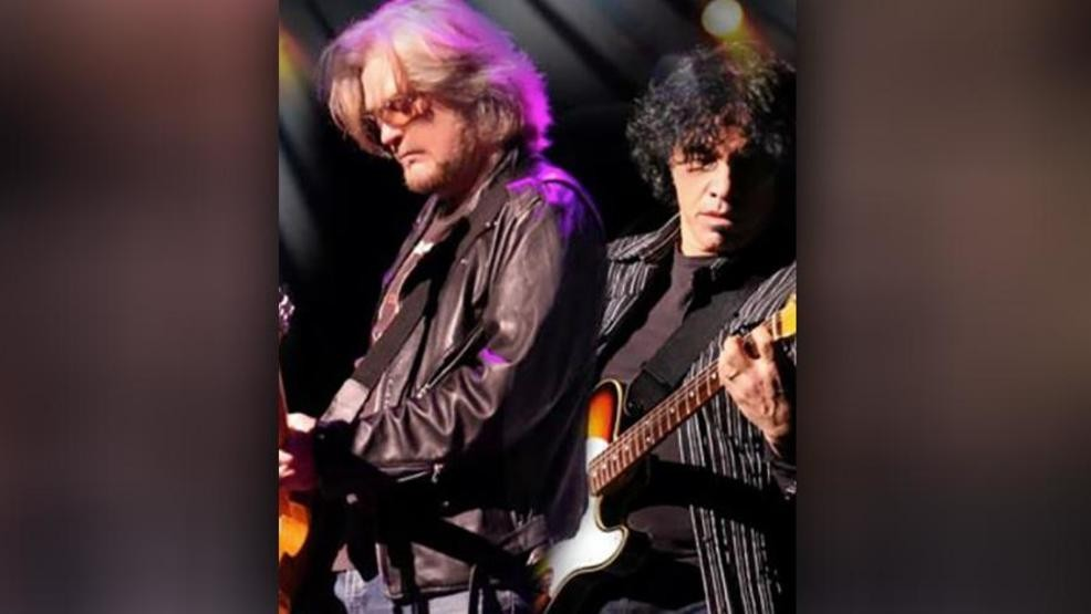 Hall & Oates coming to CMAC in August