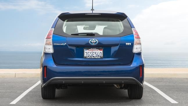 2019 Toyota Prius V To Shift From Wagon To Suv Design But Will It
